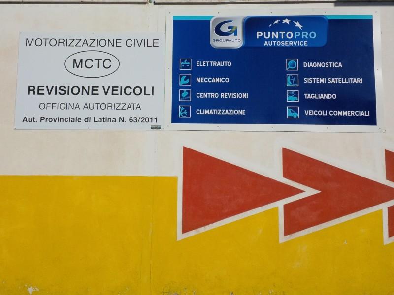 Autofficina Centro Revisioni – Avvisati Fabrizio